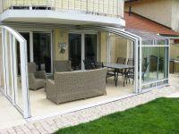 Retractable patio enclosure for your home   Patio ...