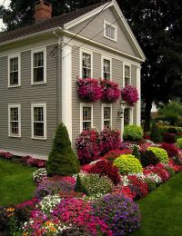 Awesome Landscaping Ideas For Front Yards Composition ...