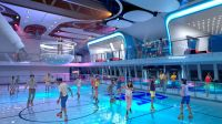 roller skating rink designs - Google Search | Roller ...
