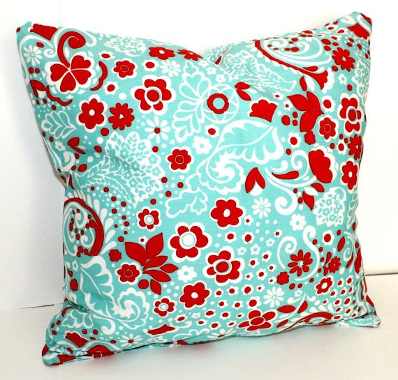 Decorative Pillow Cover Throw Pillows 18 X 18 Inches