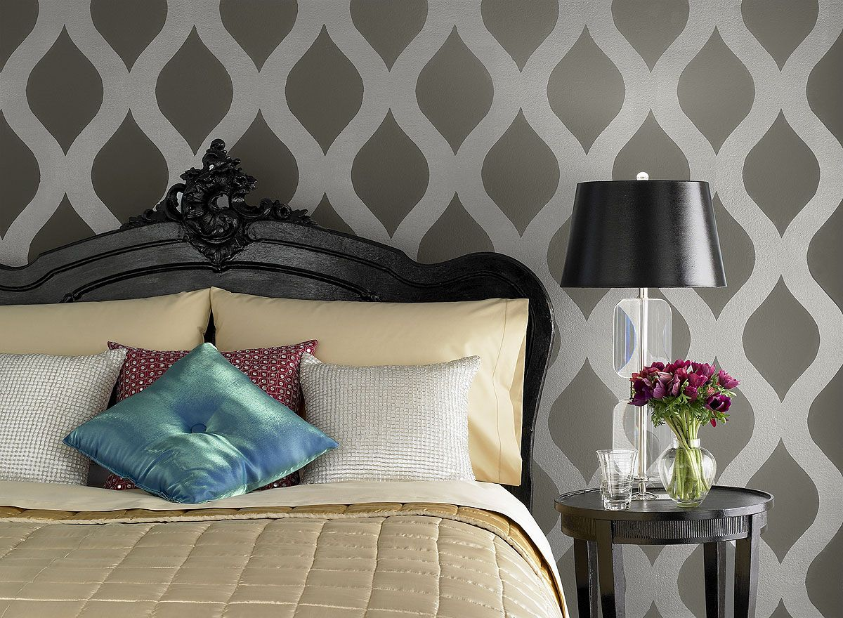 Colors That Complement Gray Walls Bedroom Ideas And Inspiration Paint Colors Cream And Stencils