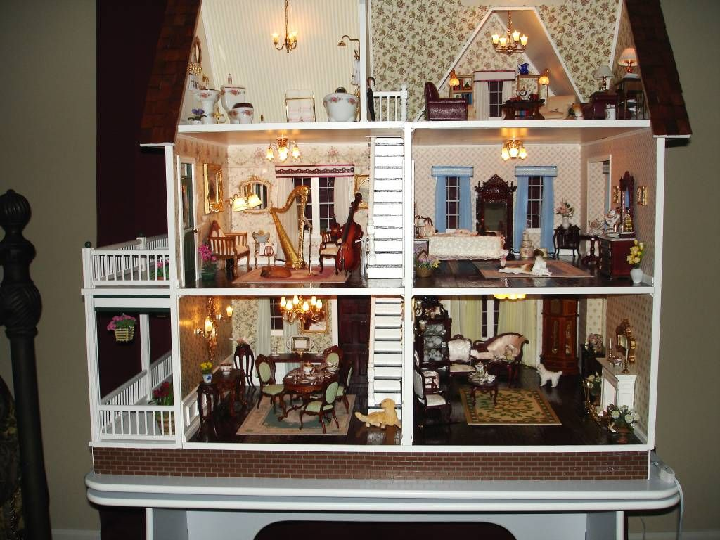 Dollhouse Kits Hobby Lobby Affordable Dollhouse Electrical Copper Tape With Dollhouse Kits