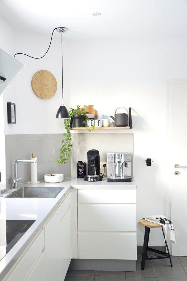Nachmittags #interior #einrichtung #einrichtungsideen #ideen - skandinavisches kuchen design sorgt fur gemutlichkeit