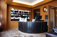 Hair Salon Front Desk | Front Desk 1 | desks | Pinterest ...