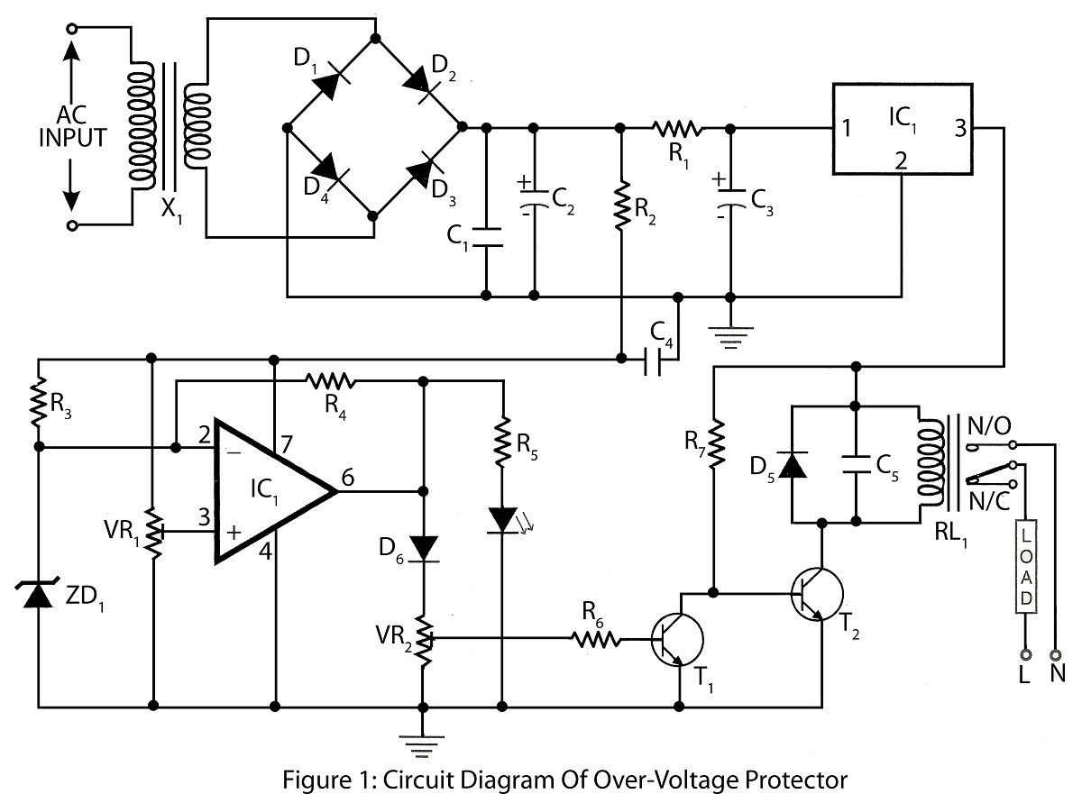 diagrams circuit electronic ah503