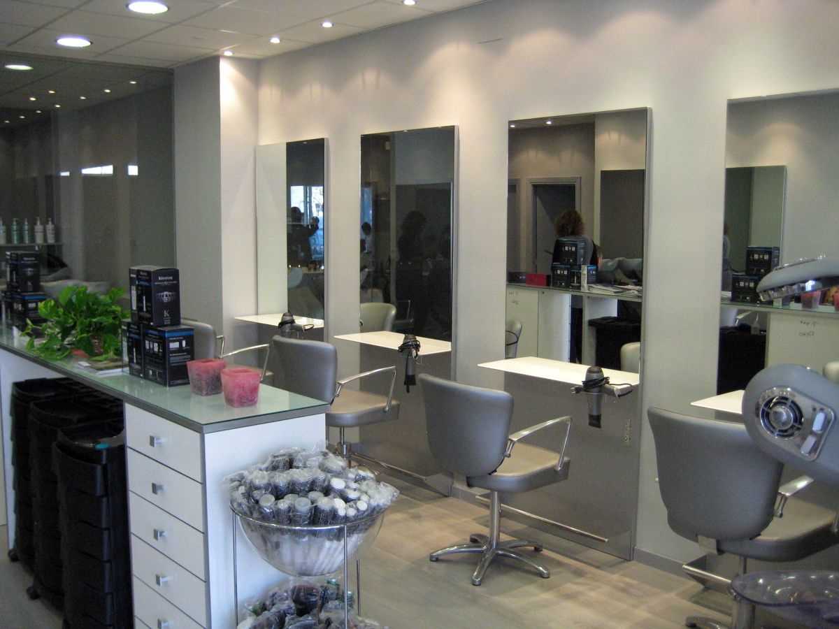 Busco Decorador De Interiores Decoracion De Peluquerias Buscar Con Google Decoracion