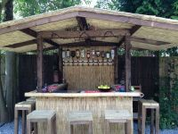 Backyard Gazebo Bar L1000jpg | pool bar | Pinterest ...