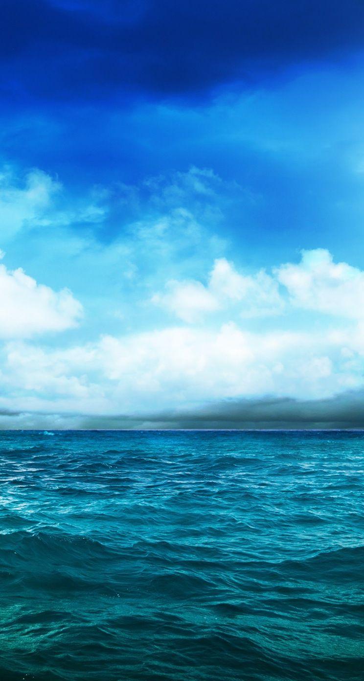 Resultado de imagem para clouds wallpaper tumblr iphone