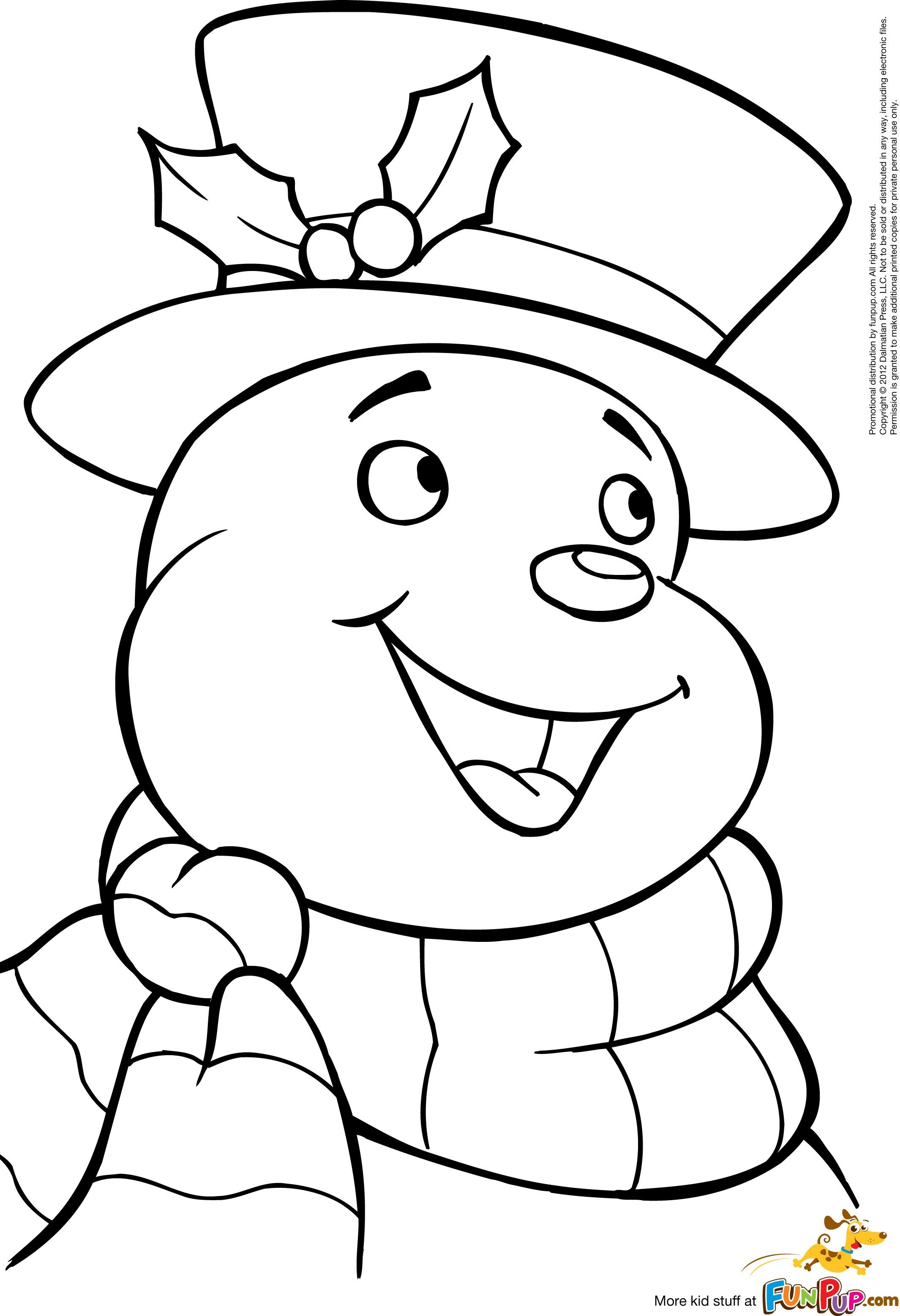 Cozy Raymond Briggs Snowman Coloring Pages Sketch Coloring