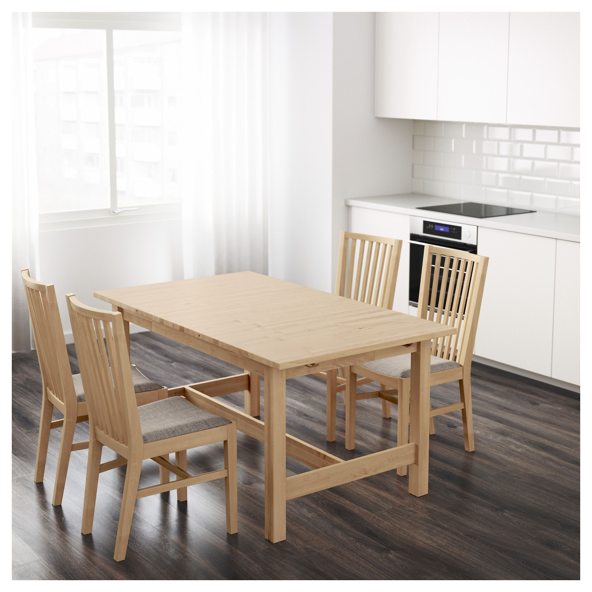 Table A Roulettes Ikea Gallery Of Ikea Norden Extendable Table Extension Leaf