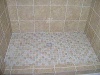 """tiled shower floors pictures 