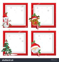 christmas border, christmas frame picture Preview. Save to ...