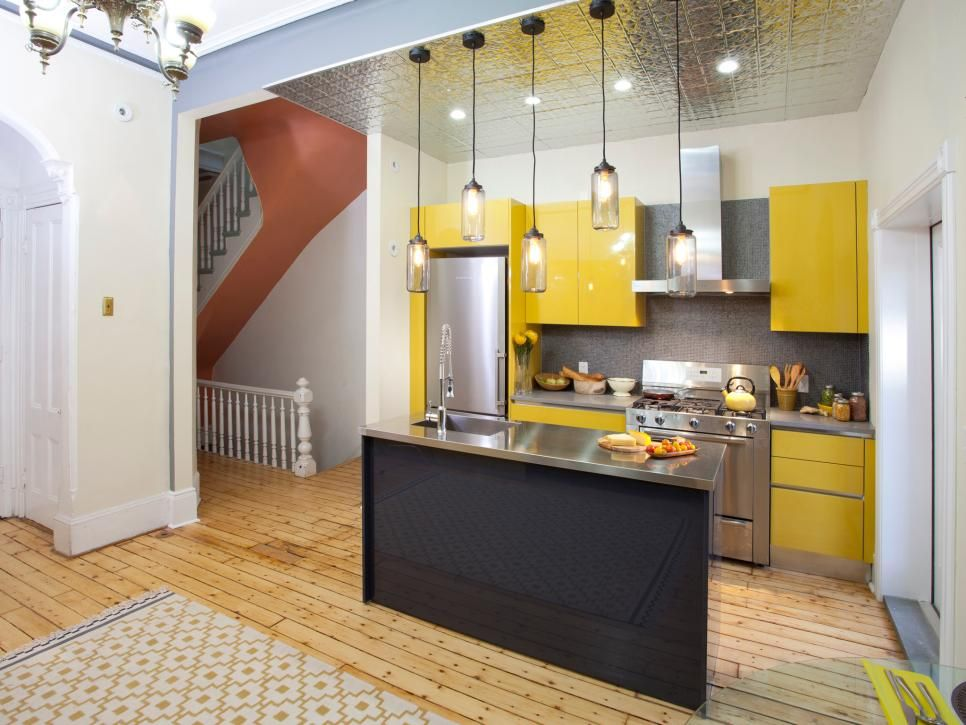 Pictures of Small Kitchen Design Ideas From Small kitchen - kitchen designs for small kitchens