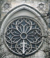 st. johns cathedral gothic window - Google Search ...