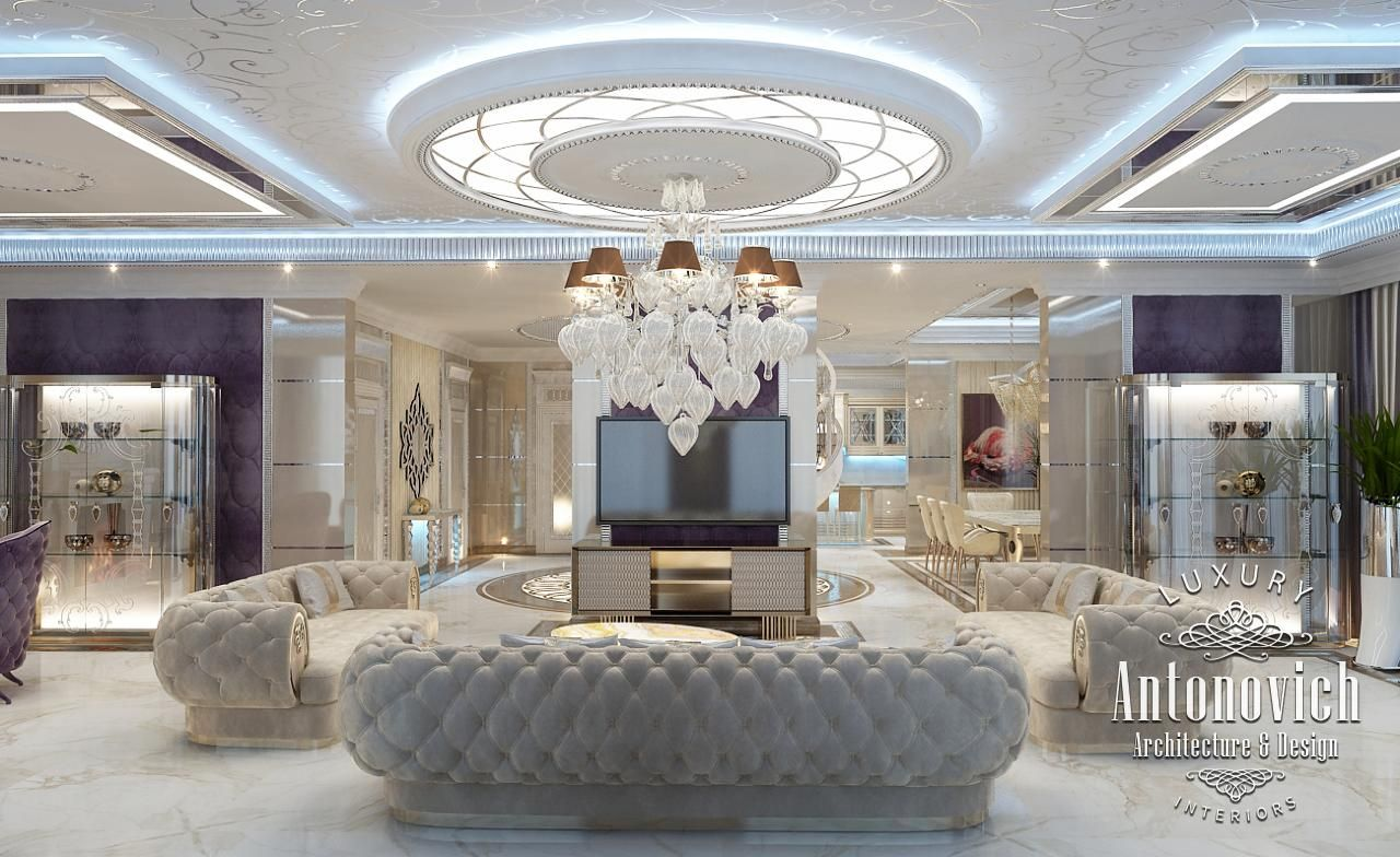 Antonovich design luxury luxury antonovich design uae luxury interior design dubai from