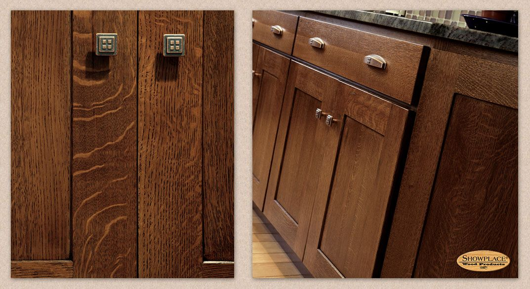 White Shaker Doors For Kitchen Cabinets With Oak Trim Among The Oaks, White Oak Is Considered The Best Species