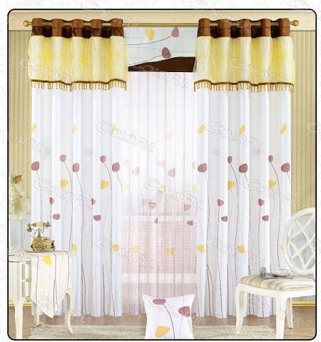 Modern Living Room Curtains Design Contemporary Room Decor Ideas - modern living room curtains