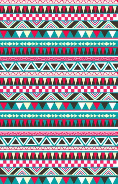 Aztec pattern on Pinterest | Aztec Wallpaper, Aztec Patterns and Tribal Patterns