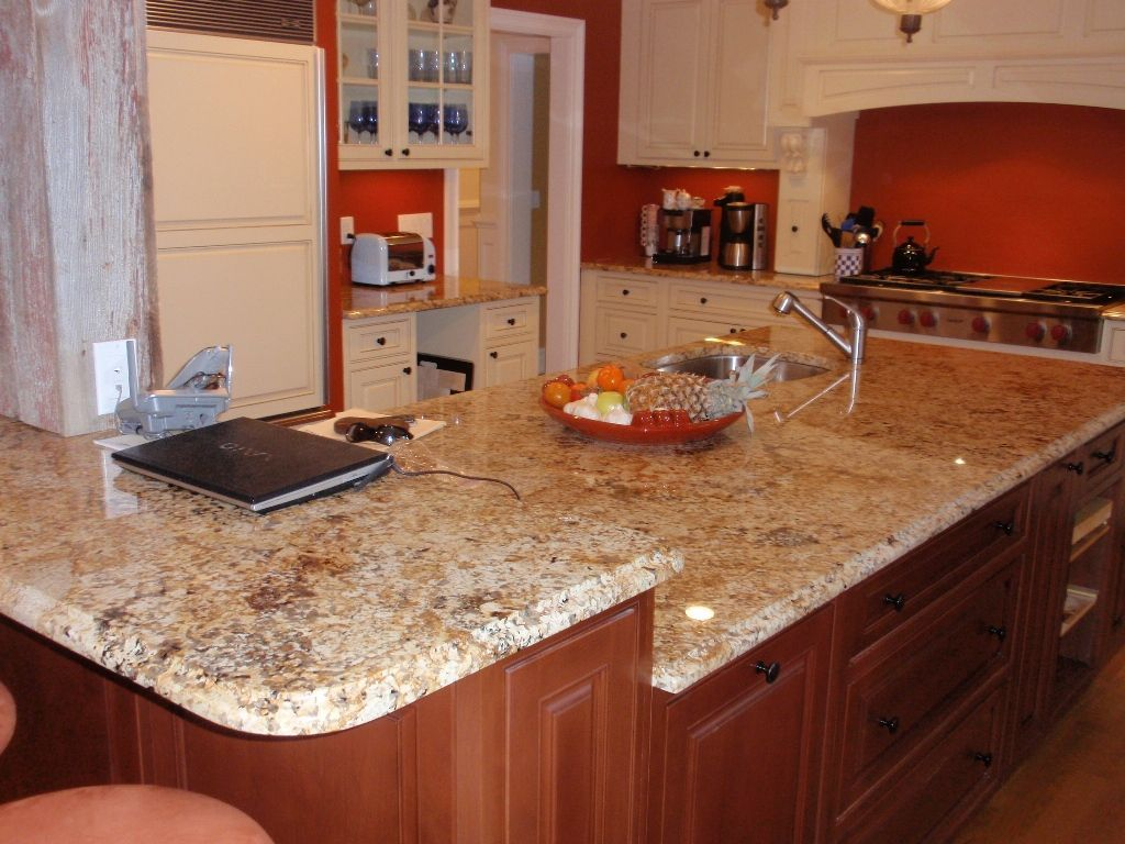Oak Cabinets With Granite Countertops Pictures Solarius Granite Countertops Kitchen Ideas Pinterest