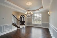 Tray Ceiling Design & Installation | Custom Drywall ...