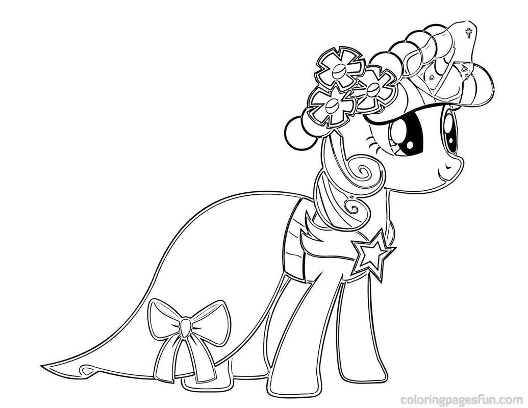 My little pony friendship is magic royal wedding coloring pages - My Little Pony Friendship Is Magic Royal Wedding Coloring Pages 47