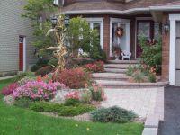 stepped landscape | Birk's Landscaping - Design and Build ...