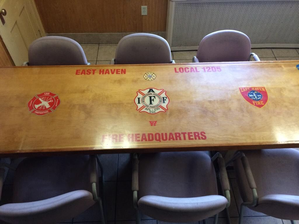 kitchen tables and more GALLERY Firehouse Kitchen Tables Model City Firefighter