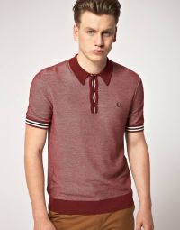 Rotating Bow Tie Watch at ASOS | Fred perry, Polos and Men ...