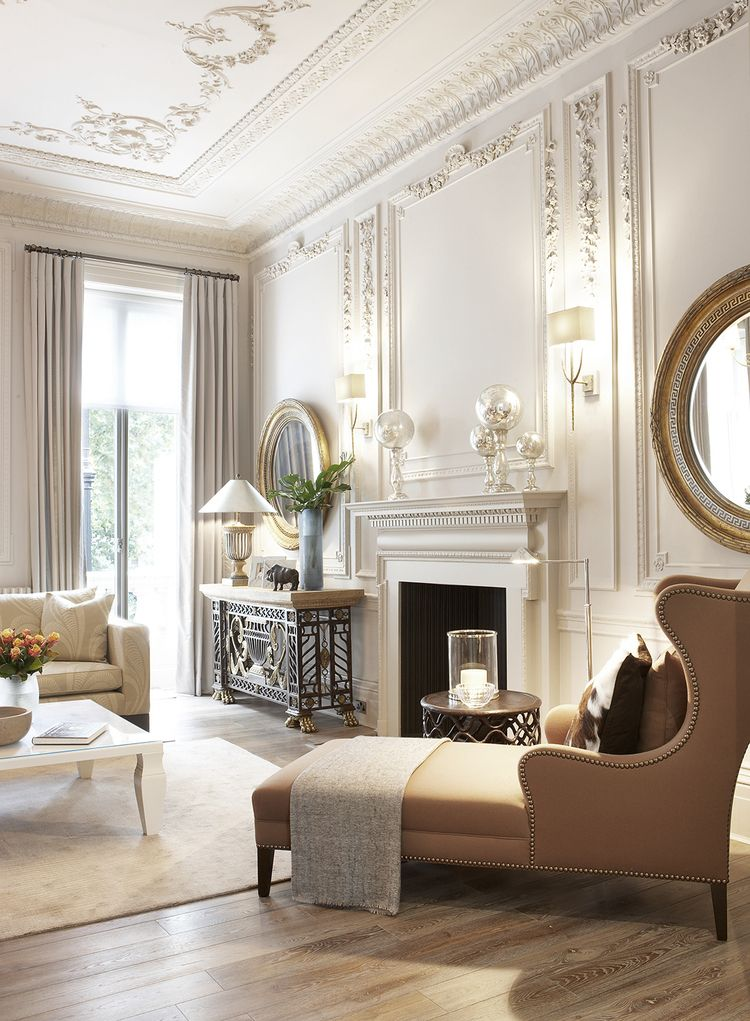 145+ Fabulous Designer Living Rooms Living rooms, Photography - living room chaise lounge