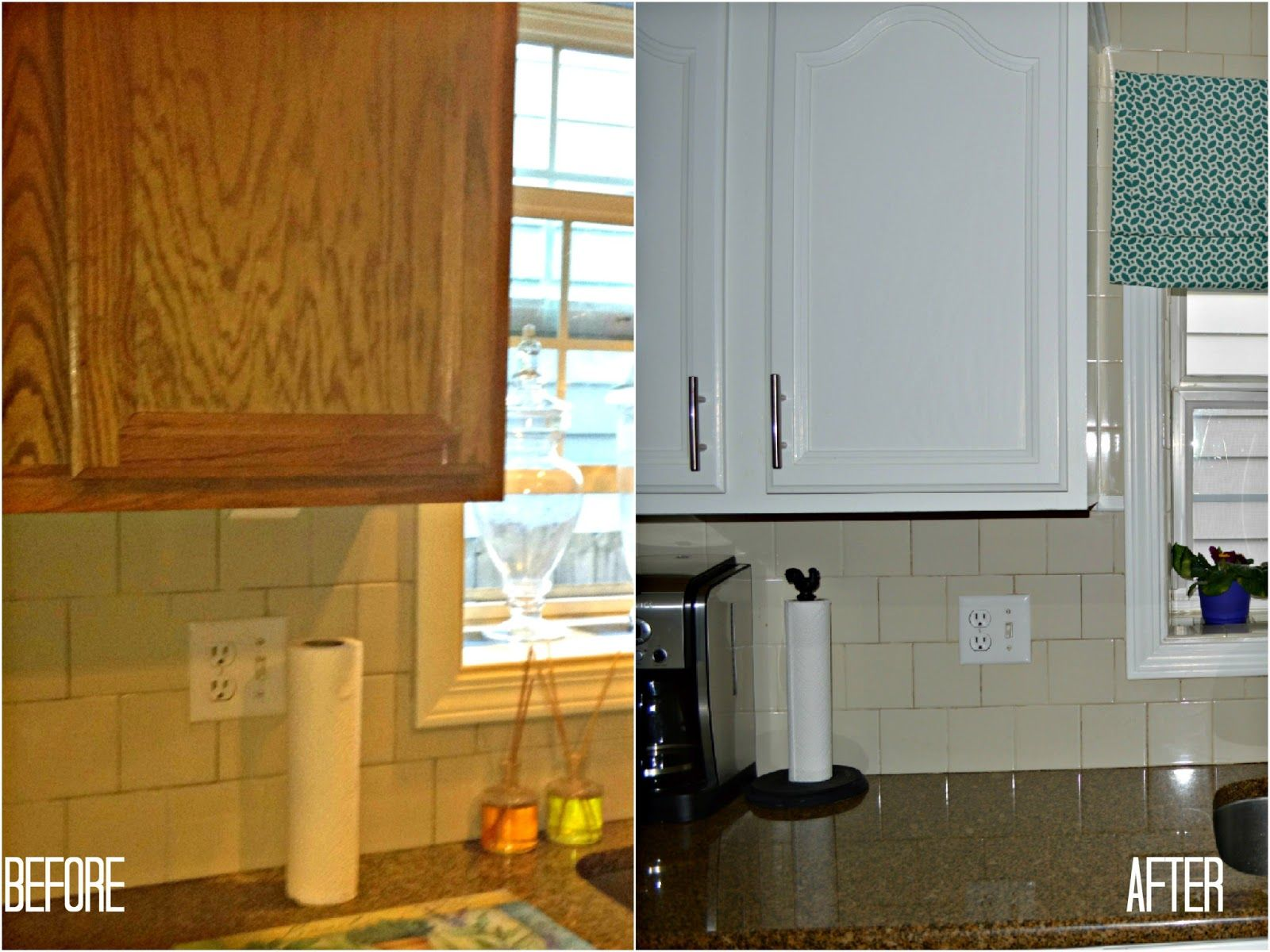 Diy Reface Kitchen Cabinets Kitchen Cabinet Refacing Before And After In Refacing