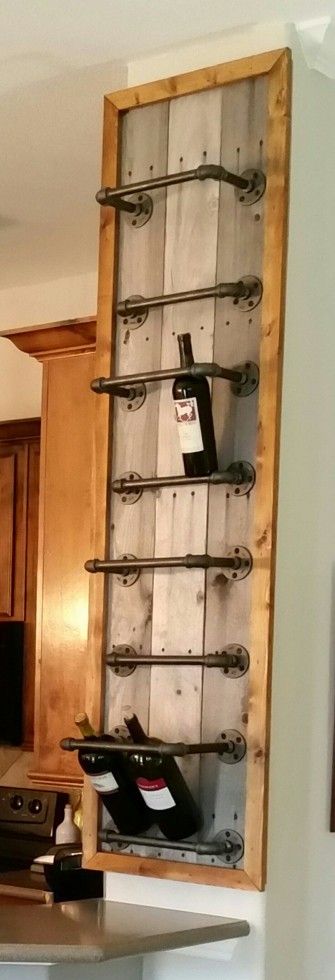 Wine Holder Ideas 22 Diy Wine Rack Ideas Offer A Unique Touch To Your Home