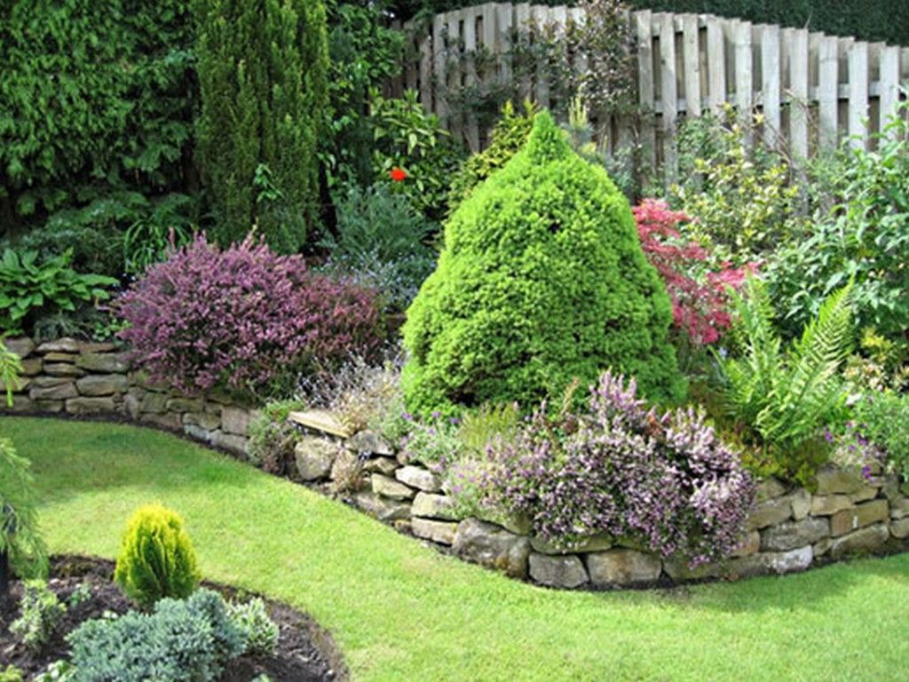 Landscaping Ideas For Front Yard Of Semi Detached : Semi detached house front garden ideas