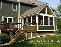 21 Three Season Porch Plans Ideas