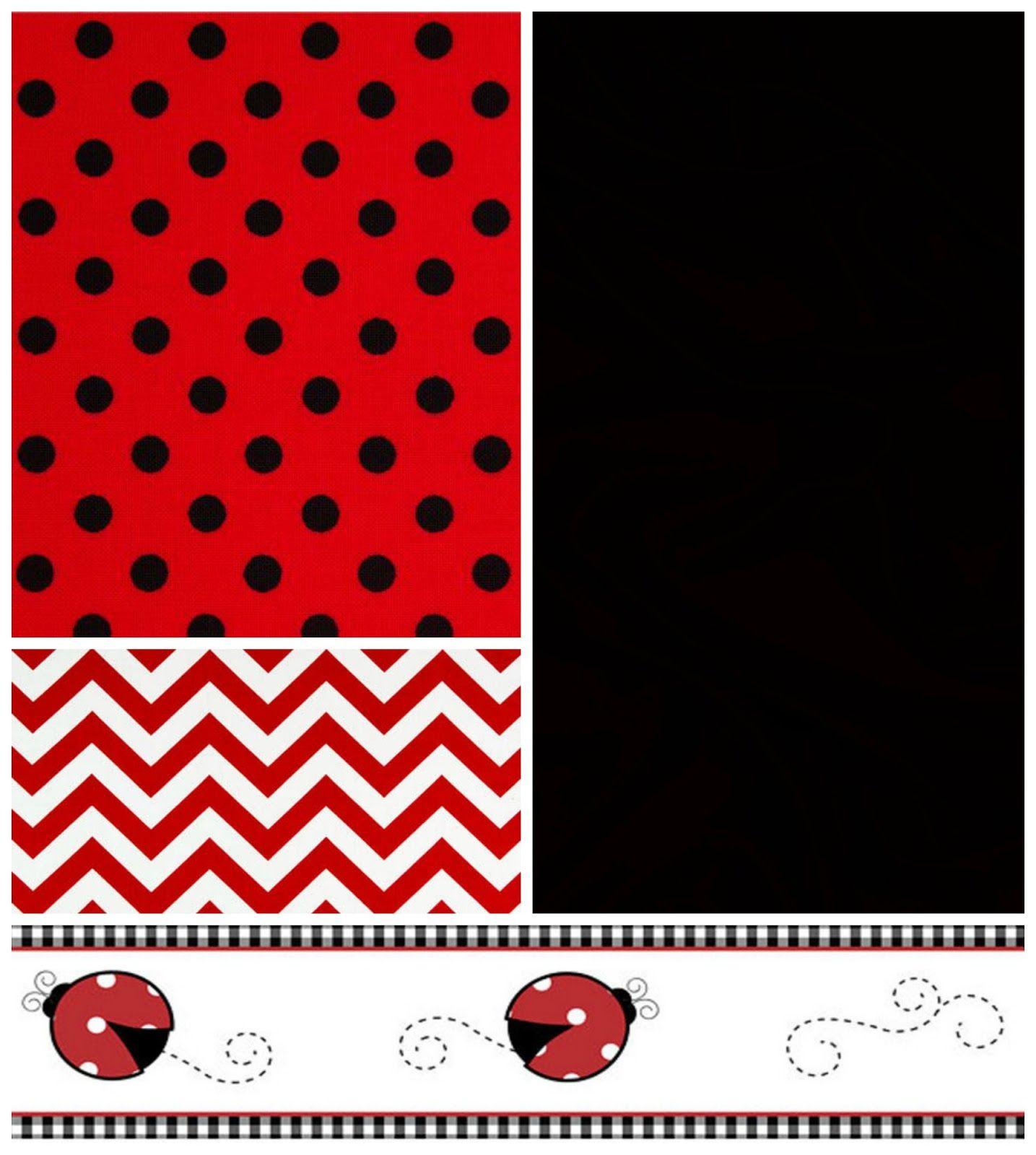 Free Ladybug Birthday Invitation Template Plus Learn How