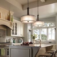 Kichler Lacey 42385MIZ Kitchen Lights - Kitchen Lighting ...