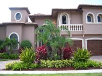South Florida Tropical Landscaping Ideas