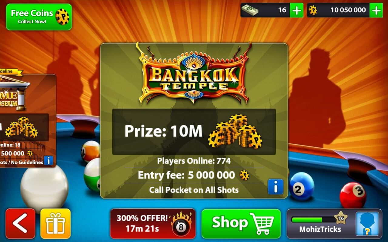 8 Ball Pool Cash Mod 8 Ball Pool Miniclip Get Free Unlimited Cash And Coins