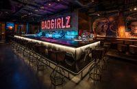 Restaurant & Bar Design Awards Shortlist 2015: Nightclub ...