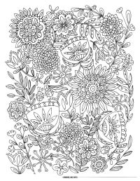 Free Coloring pages printables | Free printable, Fun ...
