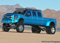 6 door ford dually | Truck & Jeep Candy | Pinterest | Ford ...