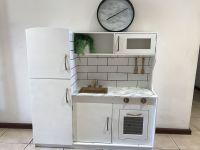 Kmart kids kitchen hack