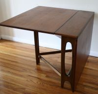 Trend Decoration Affordable Foldable Dining Table India ...