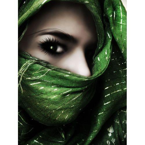 Medium Crop Of Emerald Green Color