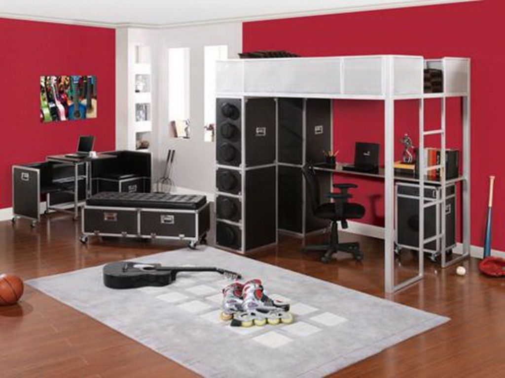 Music Themed Room Ideas Cool Music Themed Bedroom Designs For Music Lover