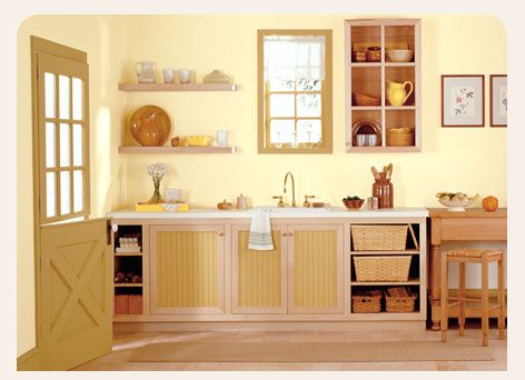 1000+ Images About Yellow Kitchens On Pinterest   Dream Kitchens