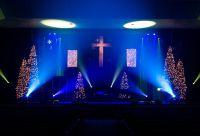 Stage Design - First Church of God Vero Beach   Pathway ...