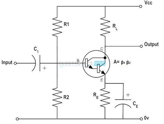 pnp transistor electronic design