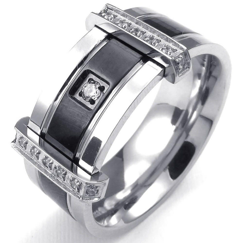 mens black wedding rings Explore Men s Diamond Rings Couple Rings and more