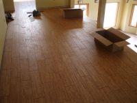 cork floor - Google Search | Old house kitchen | Pinterest ...