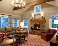 This Old House Bedford - Elms Interior Design - Open ...